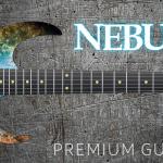 Nebular Guitar Wrap Skin