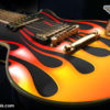 Hot Rod Flames Guitar Wrap Skin