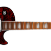 Hell Guitar Wrap Skin