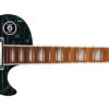 Tron Guitar Wrap Skin