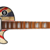 Union Jack Flag Guitar Wrap Skin