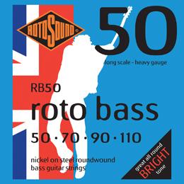 Rotosound Roto Bass RB50