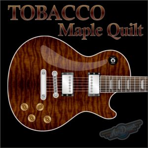 tobacco maple