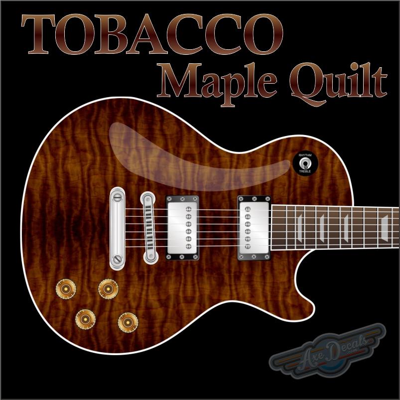 tobacco maple